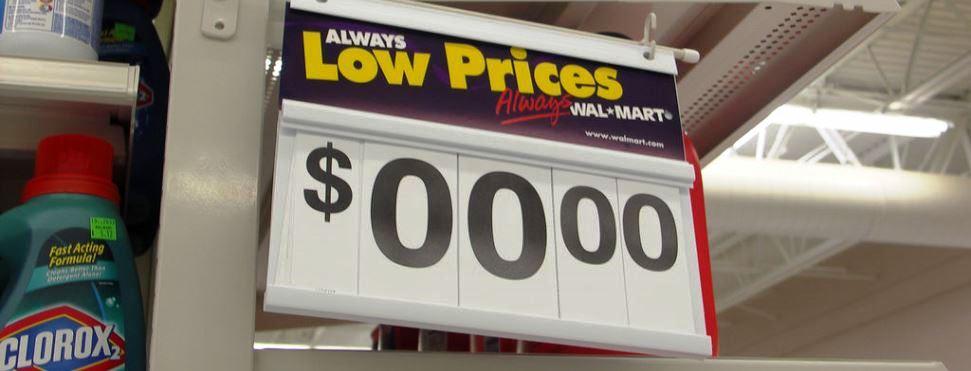 Uwidocznianie ceny w przypadku sprzedaży poza lokalem przedsiębiorstwa