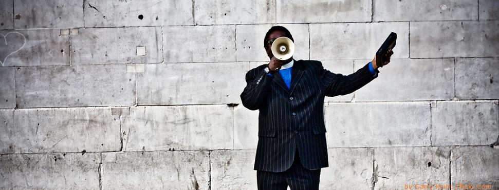 Bezprawne wypowiedzi konsumenta szkodzące przedsiębiorcy